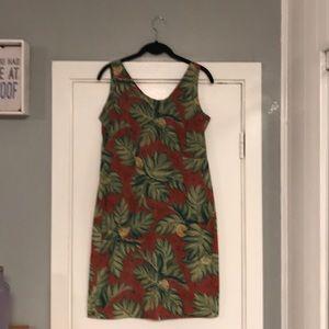Reyns Spooners tank style dress